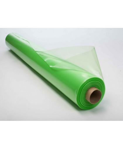 Пленка зеленая 100 мкм 3м*100 м/п сверх.прочная