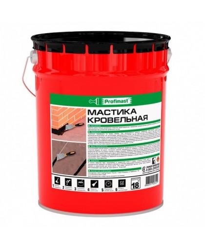Мастика кровельная New Profimast (21,5л/18 кг)