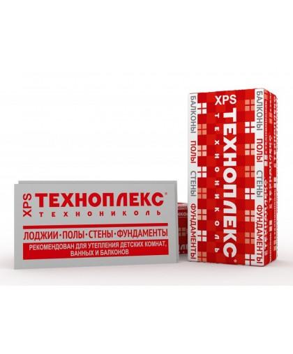 Утеплитель Техноплекс 20 мм