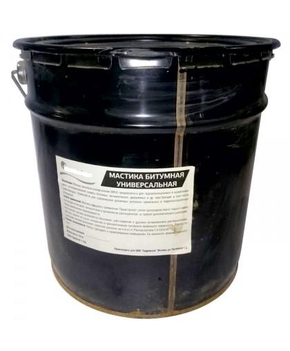 Мастика битумная (ГаРус) 15 кг