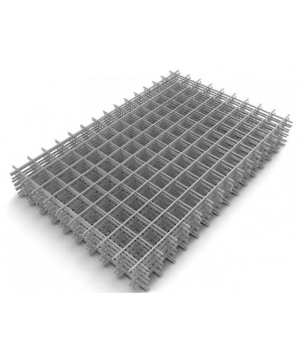 Сетка кладочная 3*100*100 (2м*0,5м)
