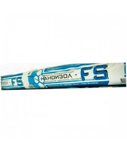 Наноизол FS (70м2)