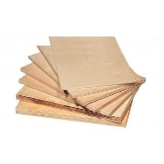 Фанера - Древесно-слоистая плита